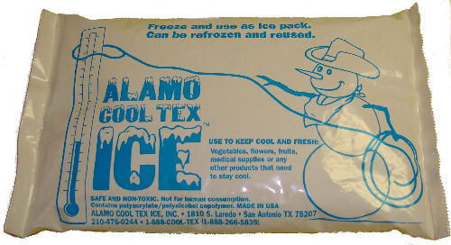 Alamo Gel Ice Pack
