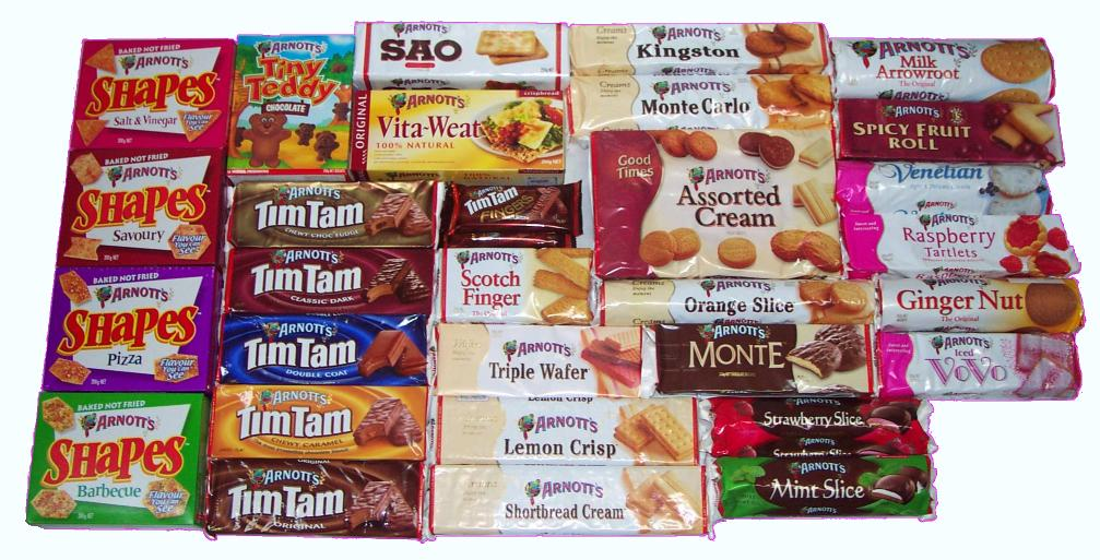 arnott s history Buy arnott's tim tams here also view tim tam recipes, photos, popularity, nutritional facts, ingredients and more australian store in texas.