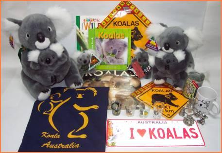 Souvenirs Australia